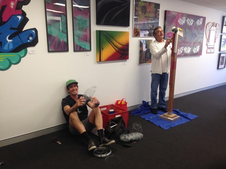gcaf-gallery
